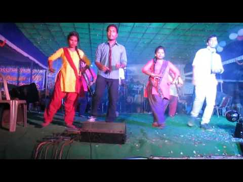 Moner Katha Aam by Jhargram Jiyar Jharna Dance Group(Duet), 2015