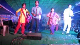 Moner Katha Aam by Jhargram Jiyar Jharna Dance Group(Duet), 2015