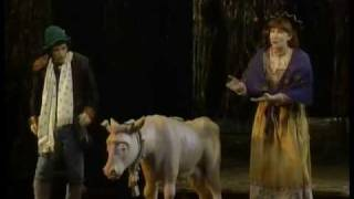 Into the Woods OBC - Part 13 - Maybe They