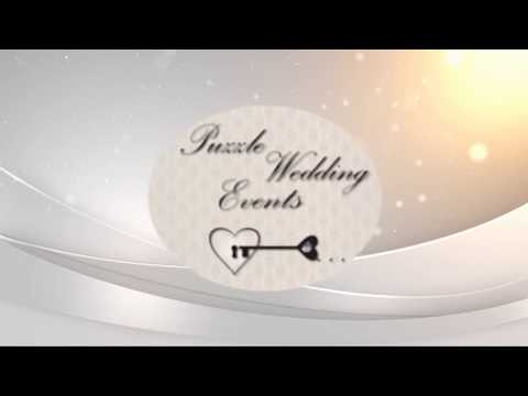 Puzzle Wedding Events