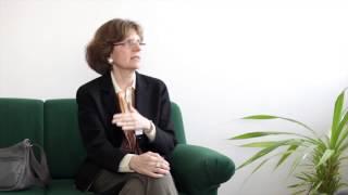Interjú Susan Gallal (University of Chicago)