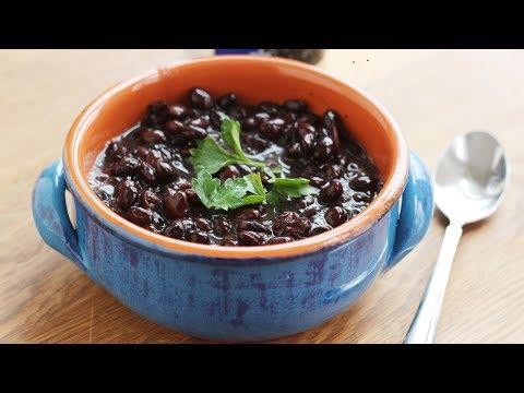 Copycat Chipotle Beans