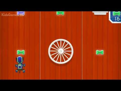 Paw Patrol Game Corn Roast Catastrophie   Nick JR English Cartoon   Paw Patrol Full Episodes 22