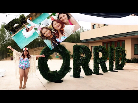 TORRID #THESECURVES POOL PARTY '17