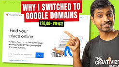 Google Domains Review: 9 Reasons Why You Should Switch Today!