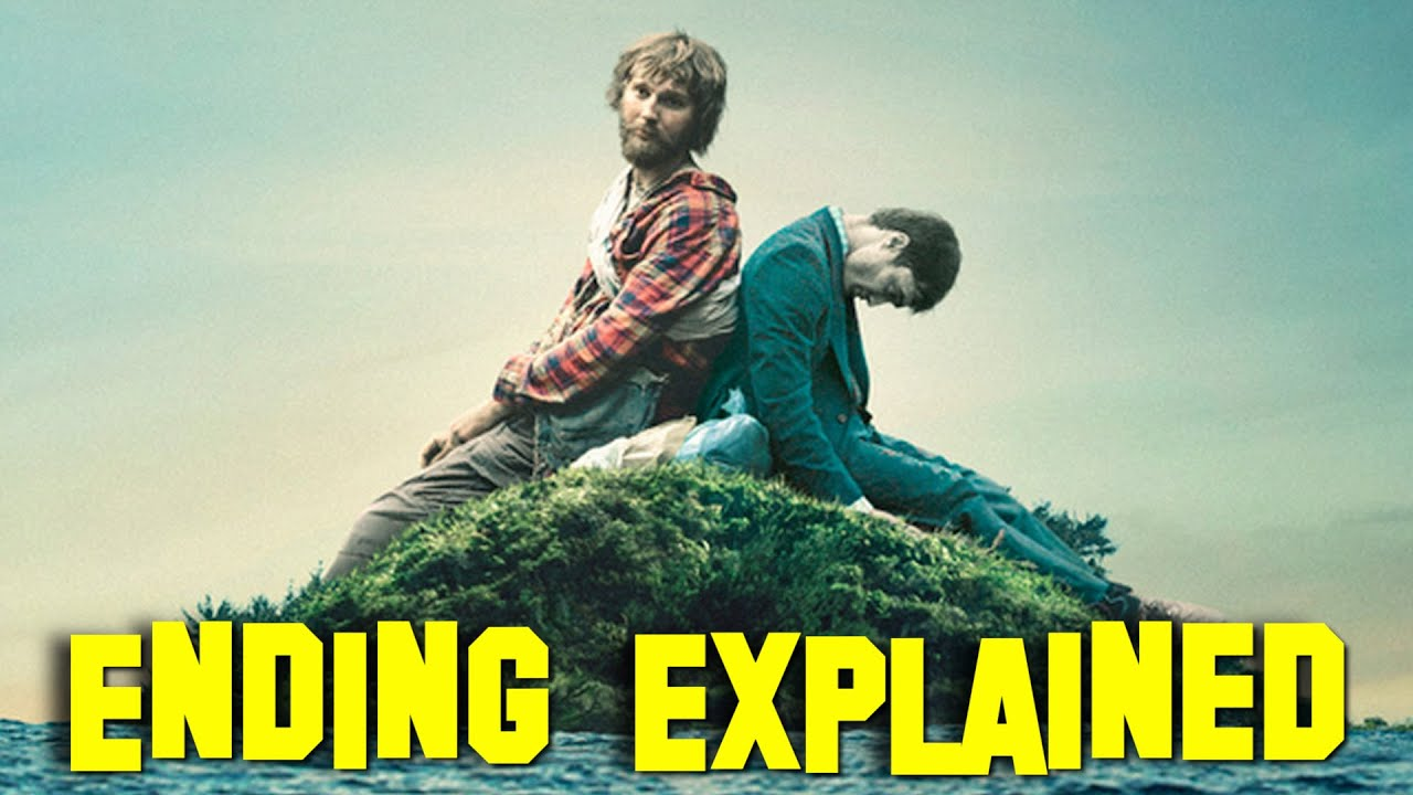 swiss army man ending explained | #fartsmatter - youtube