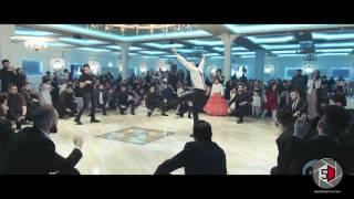 Zeybek Wedding Dance [Sumeyra & Ibrahim] (Black Magic Cinema Camera)