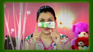patanjali neem aloe vera face pack review/best for oily and acne prone skin