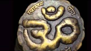 OLIVER SHANTI - Sacral Nirvana (PMP radio edit)