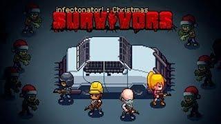 『感染恐慌:倖存者 』又一款要開坑的遊戲