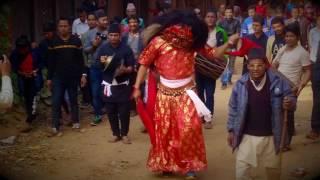 Chaturale festival deity