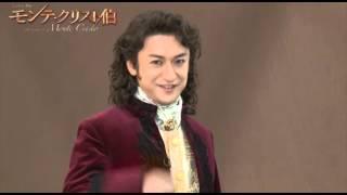 2013年12月7日~12月29日 日生劇場にて上演! 出演:石丸幹二 花總まり ...