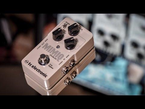 TC Electronic Mimiq (Doubler) - Review