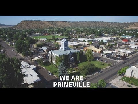 """We Are Prineville"""