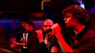 The Wanted - I Found You (Live Loose Women)