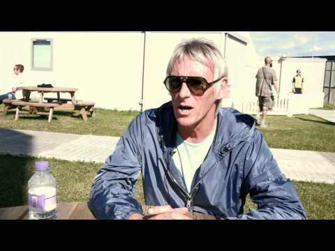 Paul Weller Interview: 'I Don't Give A Fuck About Bands Reuniting'