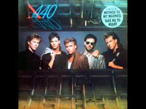 A=440 - Labor of love