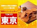 【全国の人気お土産紹介 / 東京編】東京ハニーシュガー / Souvenir of Japan