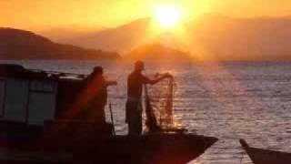 Linda Vera  El Pescador Audiofoto