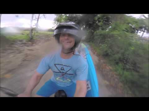 Gulliver Vbox Bali Porchey 2014