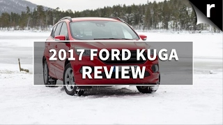 2017 Ford Kuga Review: Second time lucky?
