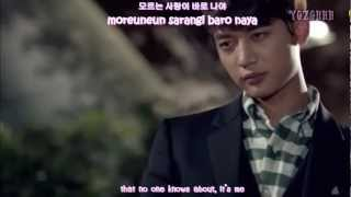 Sunny & Luna - It`s Me FMV (To The Beautiful You OST)[ENG SUB + Romanization + Hangul] Mp3