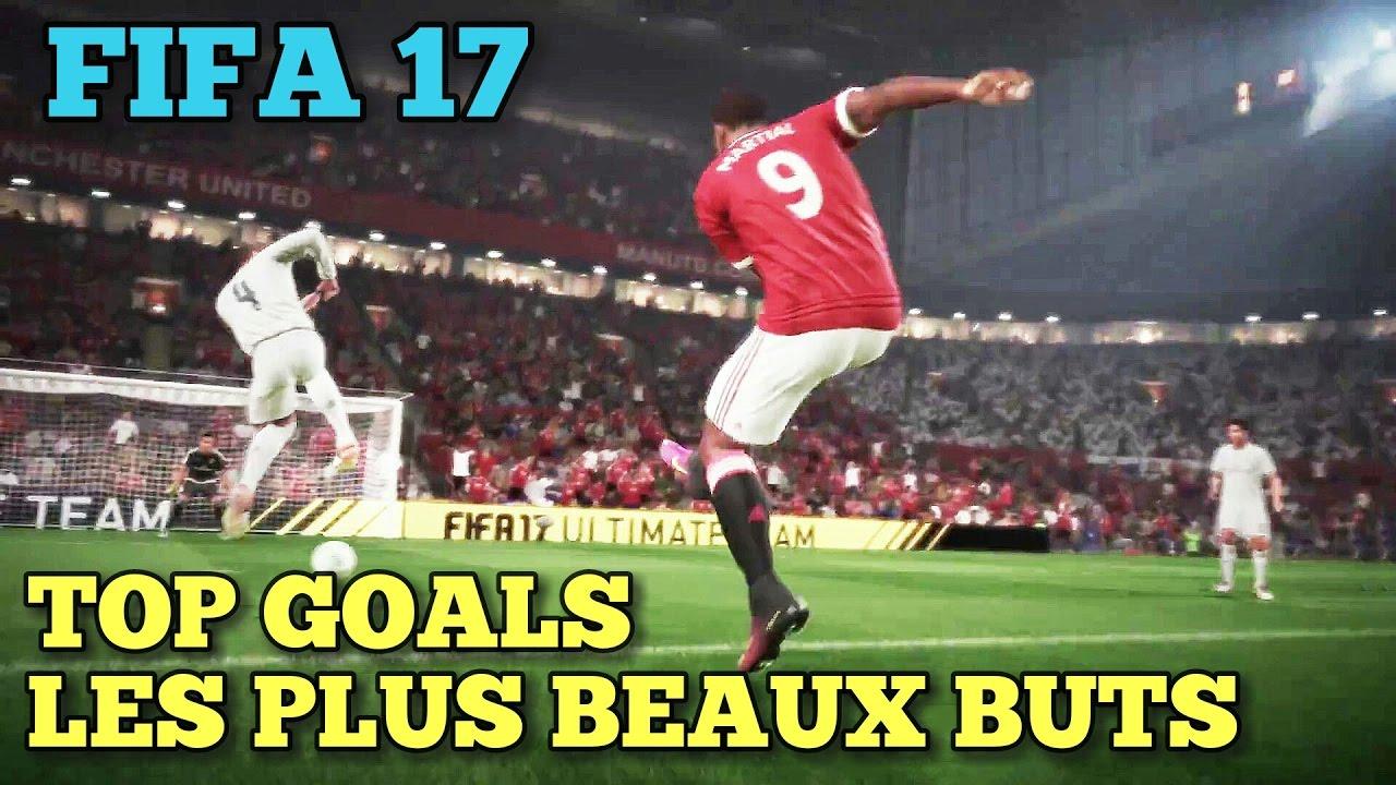 Fifa 17 top goals les plus beaux buts 2 youtube - Les plus beaux boutis ...