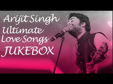 Arijit Singh | Valentine's Day Special Mashup | Best of Arijit Singh | Romantic Songs