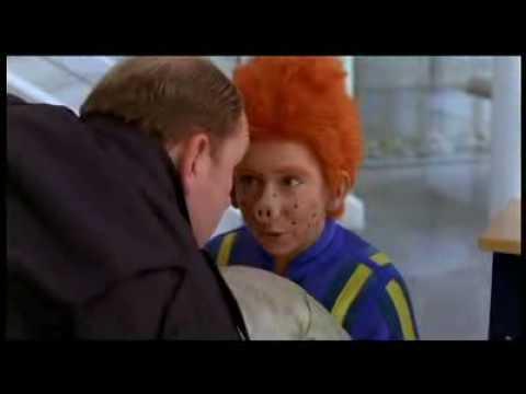 Das Sams (Deutschland 2000/2001) - Deutscher Trailer