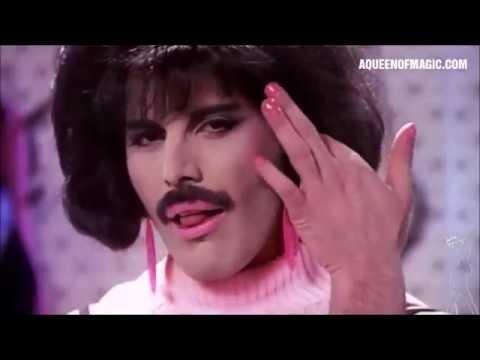 Freddie Mercury Su Leyenda Vivirá Por Siempre