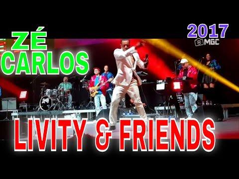 Livity and friends  - Zé Carlos
