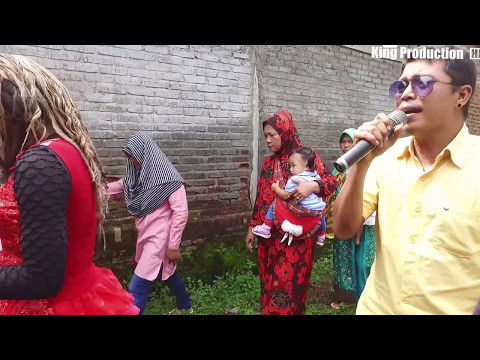 Di Tinggal Kawin - Singa Dangdut Andi Putra Live Rancajawat