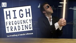 Warrant Marrant - Le High Frequency Trading
