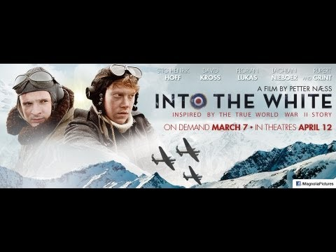 Into The White Trailer