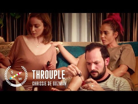 Throuple | LGBTQ Short Film about a Stripper and a Married Couple
