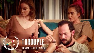 Throuple  LGBTQ Short Film about a Stripper and a Married Couple