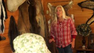 Kristin Molby - Diva With Buck Feva [Official Video]