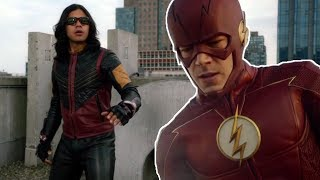 The Flash Reborn! - The Flash Season 4 Episode 1 Review!
