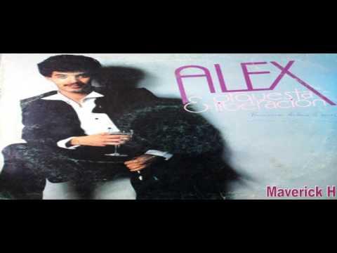 Alex Bueno - Me Va Me Va 1985