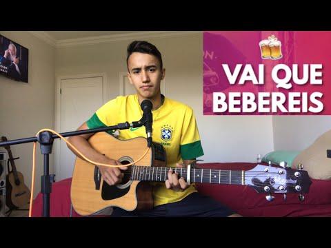 Vai que Bebereis - Henrique e Juliano - Cover Dalmi Junior