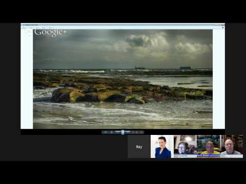 Landscape Photography Show Episode #42 with Ray Bilcliff