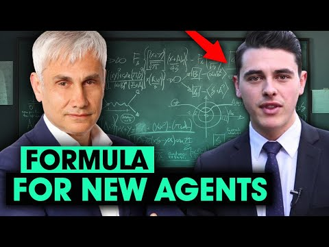Formula for new real estate agents to beat established agents