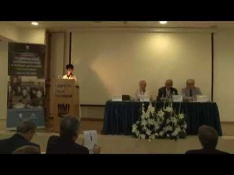 Panel Session: Our Legacy in Hindsight and Foresight