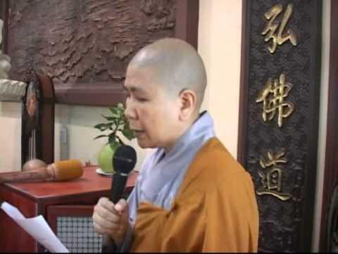 Thiền Viện Linh Chiếu - Lễ Khánh thành Giảng Đường & Thiền Đường 2008_V1