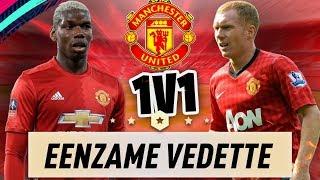 PAUL vs PAUL! WIE IS DE BESTE PAUL OOIT?! | KOEN WEIJLAND FIFA19