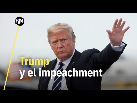 Trump está en juicio, ¿cómo funciona y qué tan común es?