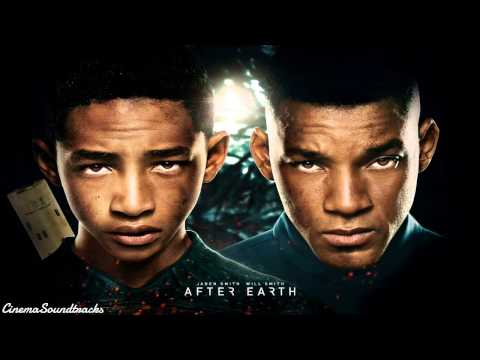 After Earth Soundtrack  11  Kitai On Earth