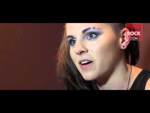 Lynn Gunn (PVRIS) Interview