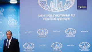 Лавров опроверг информацию о подготовке встречи Путина и Трампа в Рейкьявике