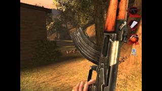 Postal 2 A Week in Paradise Weapons (Mod)